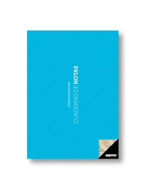 Cuaderno de notas Additio A5