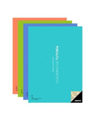 Cuaderno de tutoría Additio