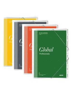 Carpeta global Additio