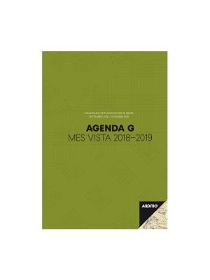 Agenda G Additio para el profesorado