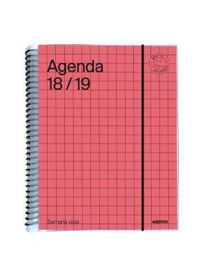Agenda Universal Additio semana vista