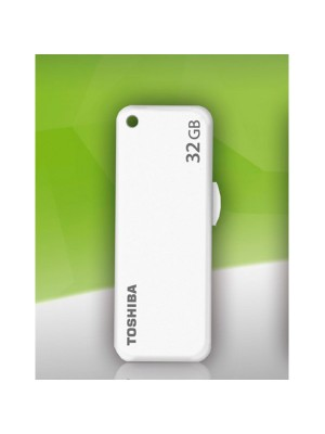Memoria USB 2.0 Toshiba Yamabiko 32GB