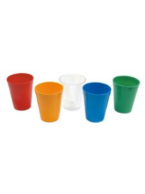Vaso policarbonato 15 cl