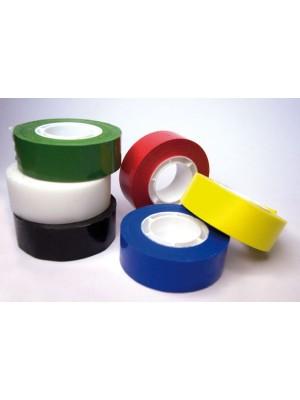 Rollo cinta adhesiva Apli 19mm.x33m. Negro