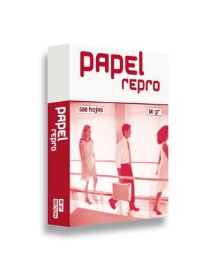 Paquete 500h. papel multifunción 80g. A4