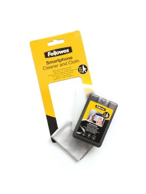 Kit limpiador Fellowes para Smarthphones