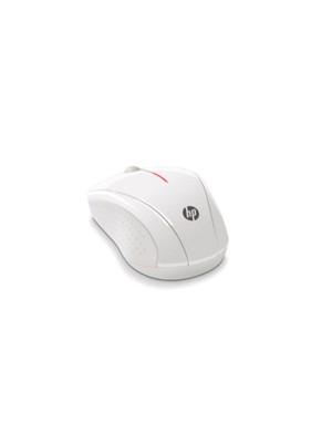 Ratón inalámbrico HP X3000 Blanco