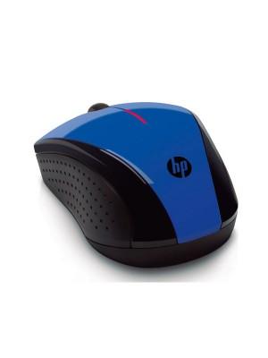 Ratón inalámbrico HP X3000 Azul