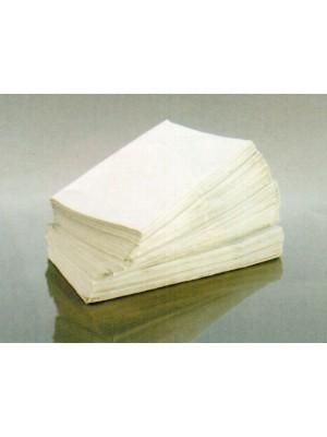 Papel secamanos zig-zag 1 capa Pack 24 paquetes de 200 toallas