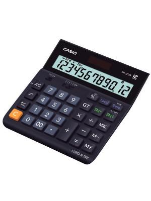 Calculadora de sobremesa Casio DH-12TER 12 dígitos
